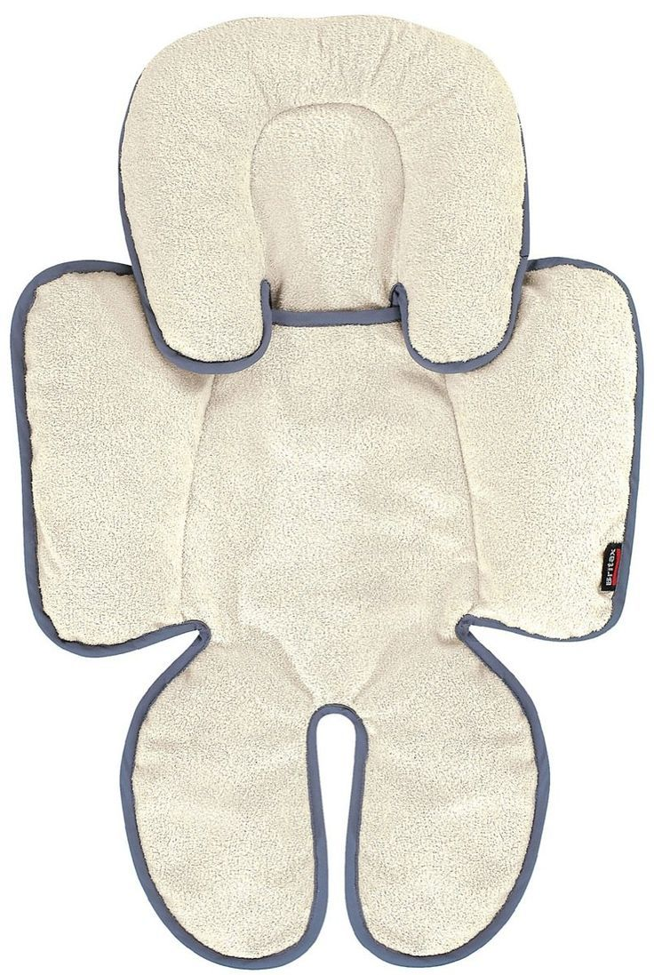 Britax Newborn Baby Body & Head Support
