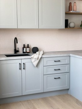 Floor and Wall Kitchen Tiles
