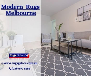 Buy Top Quality Modern Rugs in Melbourne