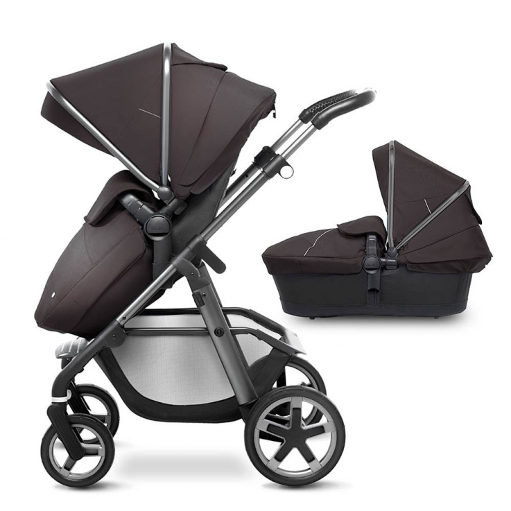 Silver Cross Pioneer Pram 2016 and Free