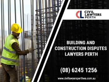 Have you looked for building dispute lawyers in Perth?