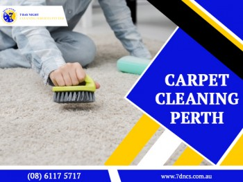 Carpet Cleaning Perth | Cleaning Services Perth