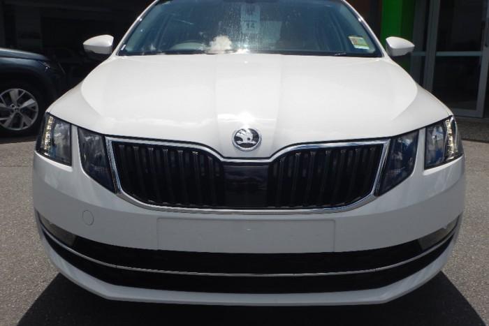 2017 MY18 Skoda Octavia NE Sedan for sal