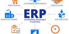 CRM / ERP / API  ...