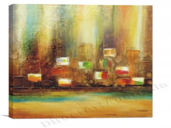 Buy Abstract Landscape Painting Online -