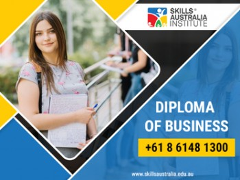 Raise Your Career With Our Diploma In Business Courses Perth