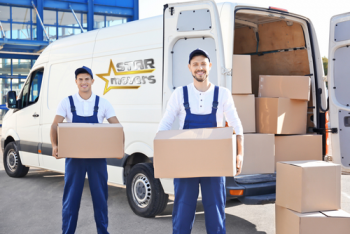 Best Furniture Removals in Sydney | Star Movers