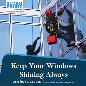 Can't find the right residential window cleaning services in Perth?
