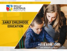 Ready To Bring A Smile On A Child's Face With Our Early Childhood Education Courses In Perth