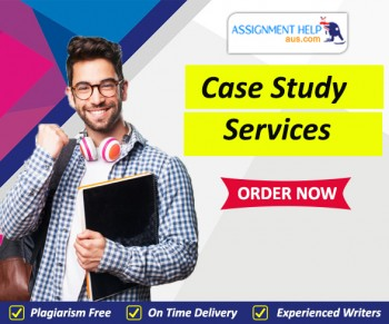 Get Custom Case Study Services in Your Budget at Assignmenthelpaus.com