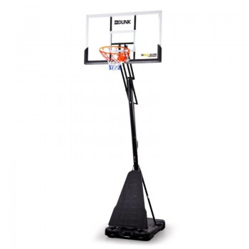 DR.Dunk Portable Basketball Stand