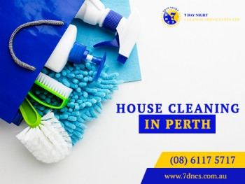 House Cleaning Services | House Cleaning Perth