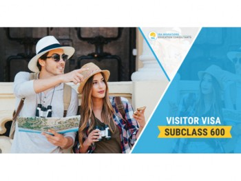Quick Guide About The Tourist Visa Subclass 600