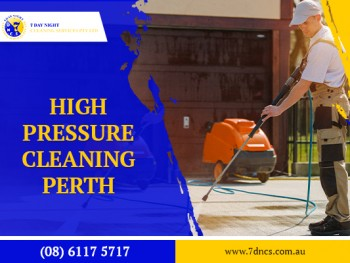 Pressure Cleaning Perth | Cleaning Services Perth