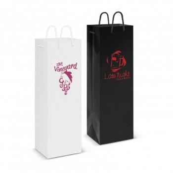 Custom Printed Laminated Paper Bags