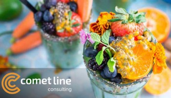 Food Business Consultant | Food and Beverage Industry Consulting Firms