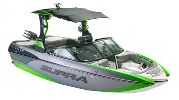 SUPRA SR 2020 – THE RAW POWER OF SUPRA