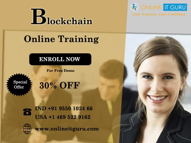 Blockchain Onlin ...