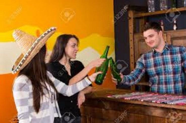 Bar and Gaming