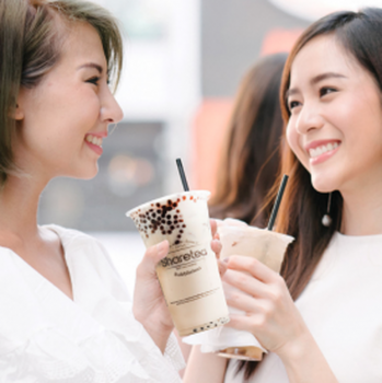 Franchise Cafe and Coffee Shop