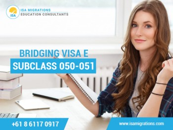 Get Your Bridging Visa E Form With Migration Agent Perth