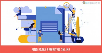 Get Outstanding Automated Essay rewriter