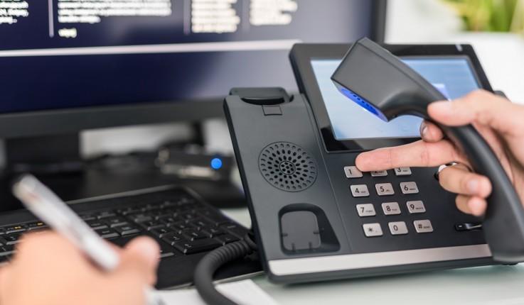 VoIP service - V ...