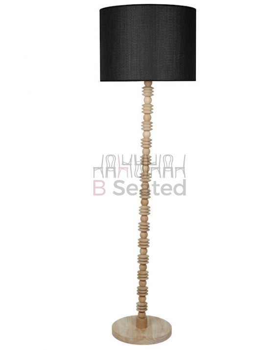 ABACUS FLOOR LAMP