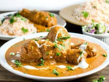 Yummy Afghani food @Kabul Charcoal