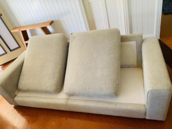 Upholstery Cleaning Brisbane - Carpet Clean Expert