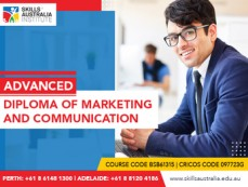 Study Advanced Diploma In Marketing From The Top College In Adelaide