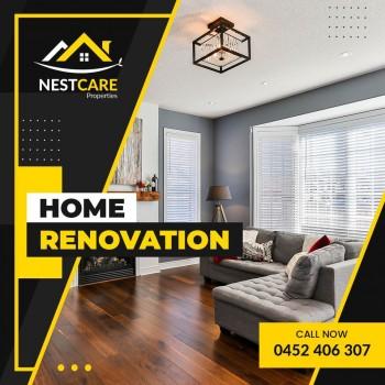 Nestcare Properties