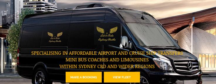 Sydney Cruise Sh ...