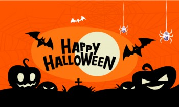 TheOneSpy - Halloween 40% off offer