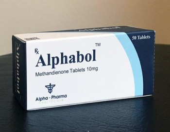 Alpha Pharma Steroids for Sale
