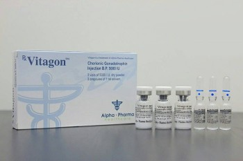 Buy Alpha Pharma Vitagon