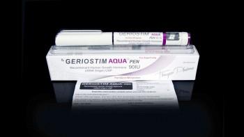 Thaiger Pharma Geriostim Aqua Pen 90iu