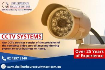 Standardize Security Cameras for Home