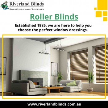 Why Use Roller Blinds For Home?