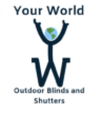 Screens from Your World Outdoor Blinds
