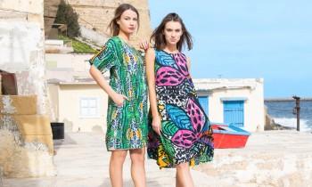 Wholesale Ladies Organic Fashion