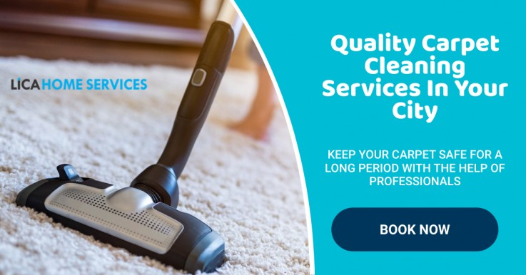 Professional Carpet Cleaning In Adelaide | Book Now