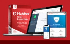 Mcafee.com/Activate | Download, Install