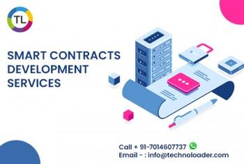 Blockchain smart contract solution