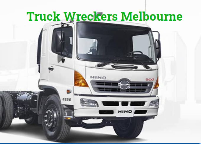 Cash for Trucks Melbourne
