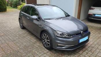 Volkswagen Golf 1.5 TSI BlueMotion ACT D