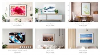 Shop Online Ceramics, Creative Homeware