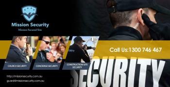 CONCIERGE SECURITY SERVICES IN MELBOURNE