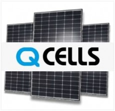 Buy qcell panels