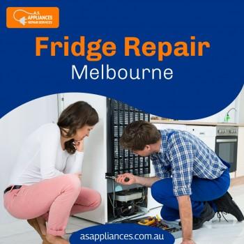Fridge Repair Melbourne